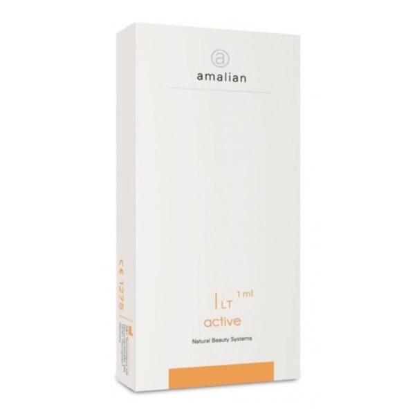 Buy Amalian I LT Active (1x2.0ml)