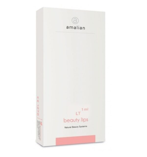 Buy Amalian LT Beauty Lips (1x1.0ml)