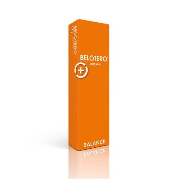 ซื้อ Belotero Balance Lidocaine 1 x 1ml