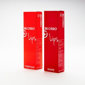 Kup Belotero Lips Contour Lidocaine 1 x 0.6ml