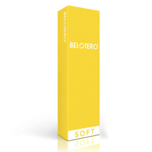 Buy Belotero Soft 1 x 1ml