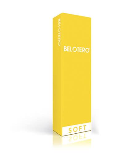 Buy Belotero Soft 1 x 1ml