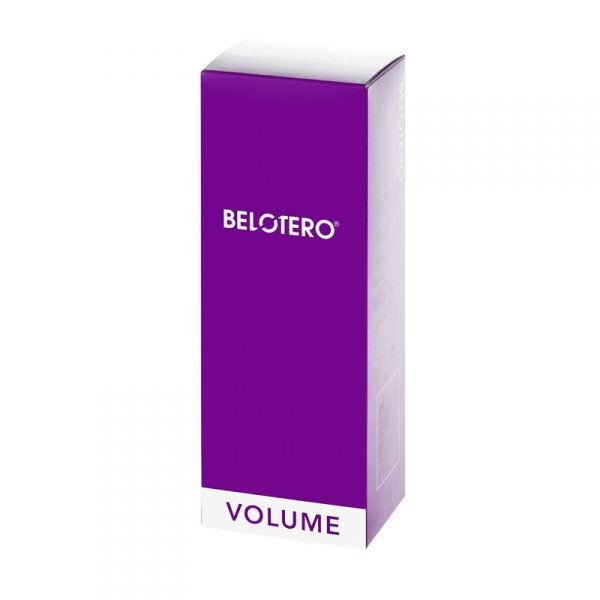 Buy Belotero Volume 1 x 1ml Single