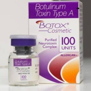 Buy Botulinum Toxin Injection Online