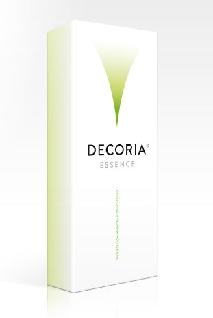 ซื้อ Decoria Essence Filler (1x1ml)