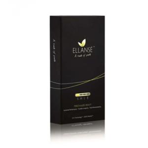 Osta Ellanse S 2 x 1 ml täiteainet