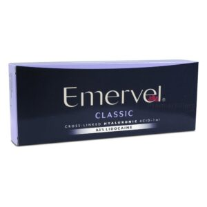 Buy Emervel Classic Filler (1x1ml)