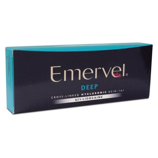 Buy Emervel DEEP Filler (1x1ml)