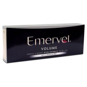 Buy Emervel Volume Filler (1x1ml)