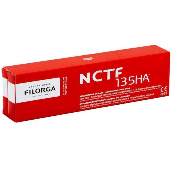 Buy FILORGA NCTF 135 (5 x 3ml)