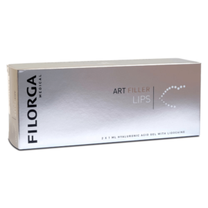 购买Filorga Art Filler Lips Lidocaine 2 x 1ml