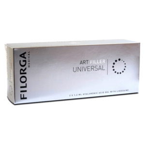 Buy Filorga Art Filler Universal Lidocaine 2 x 1.2ml
