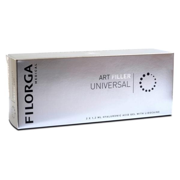 Buy Filorga Art Filler Universal Lidocaine 2 x 1.2ml