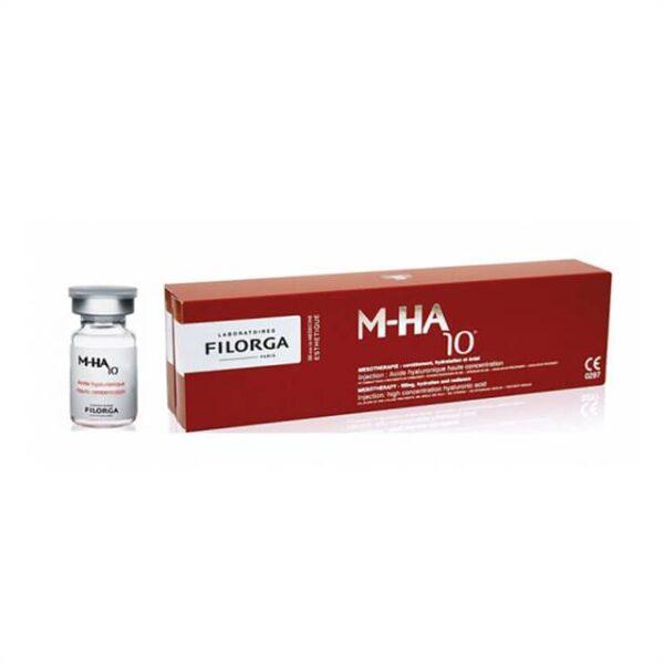 Buy Filorga FILLMED M-HA 10 (3 x 3ml)