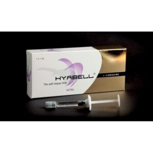 Buy Hyabell Ultra Dermal Filler