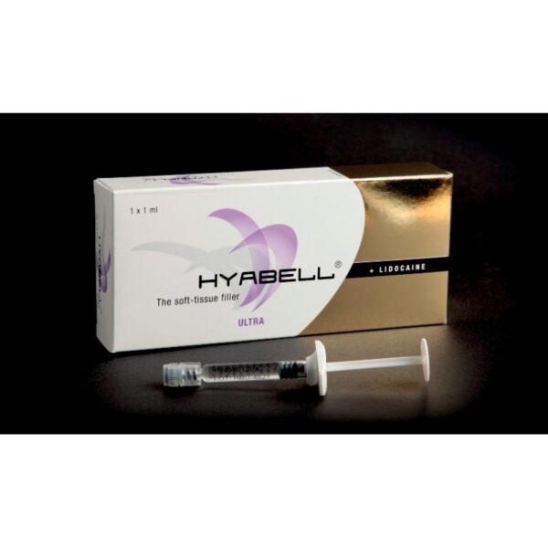 Buy Hyabell Ultra Dermal Filler