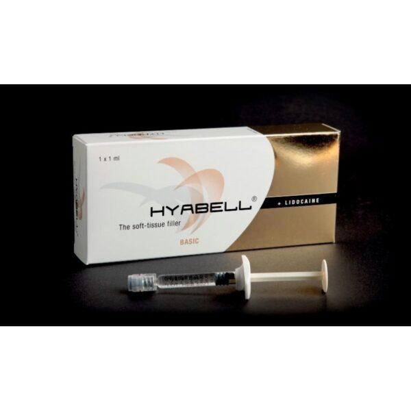 Buy Hyabell basic dermal filler