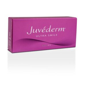 Juvederm Ultra Smile 2 x 0.55mlを購入する