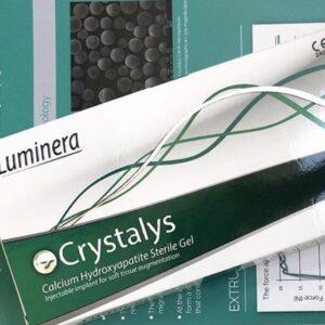 Buy Luminera Crystalys 2 x 1.25ml