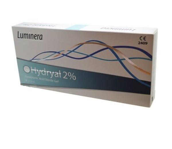 Buy Luminera Hydryal 2% 2 x 1.25ml