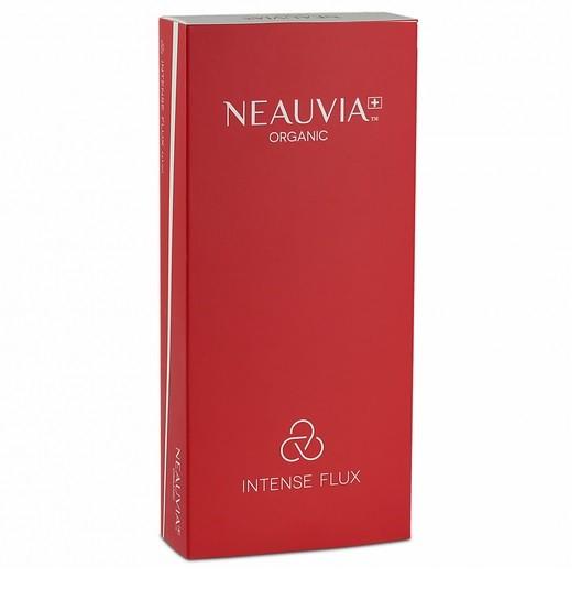 Buy Neauvia Intense Flux 1 x 1ml