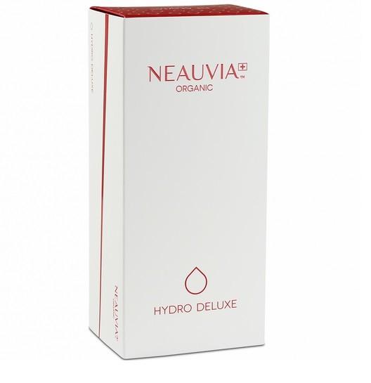 Buy Neauvia Organic Hydro Deluxe 2 x 1ml