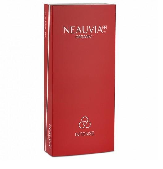 Buy Neauvia Organic Intense 1 x 1ml
