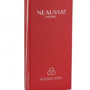 Buy Neauvia Organic Intense Rose 1 x 1ml