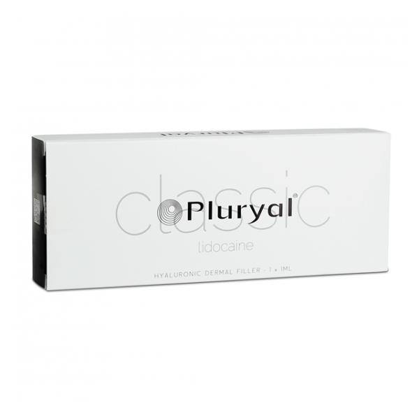 Buy Pluryal Classic Lidocaine 1 x 1ml
