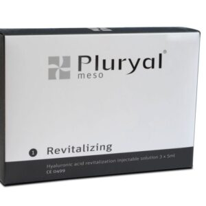 Buy Pluryal Meso I Filler (3 x 5ml)