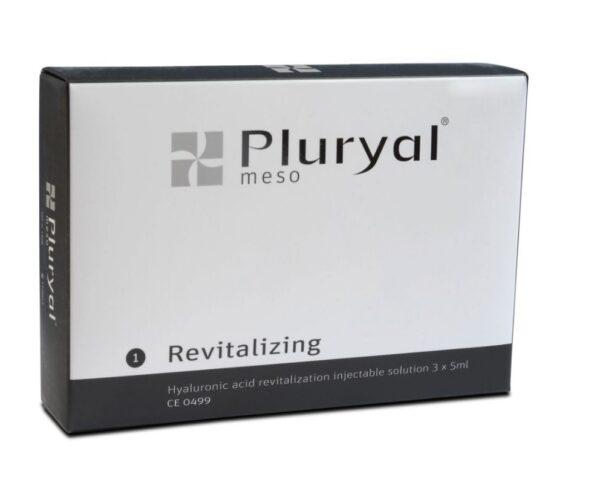 Buy Pluryal Meso I Filler (3 x 5ml)