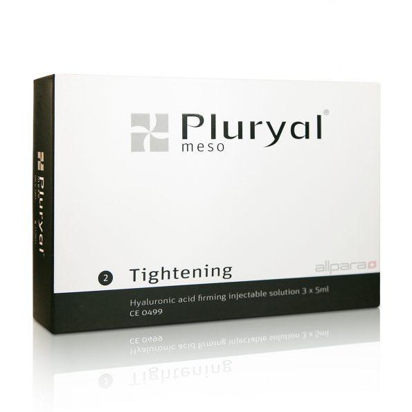 Buy Pluryal Meso II Filler (3 x 5ml)
