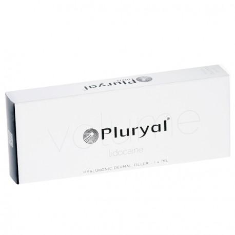 Buy Pluryal Volume Lidocaine 1 x 1ml