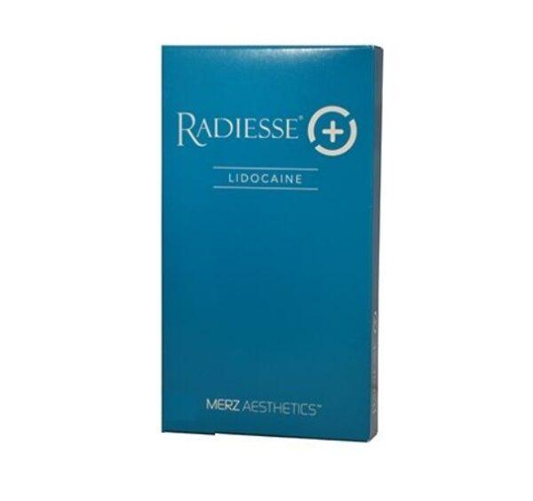 Buy Radiesse + Lidocaine 1 x 0.8ml