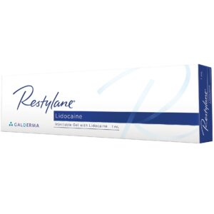 Buy Restylane Lidocaine 1 x 1 ml