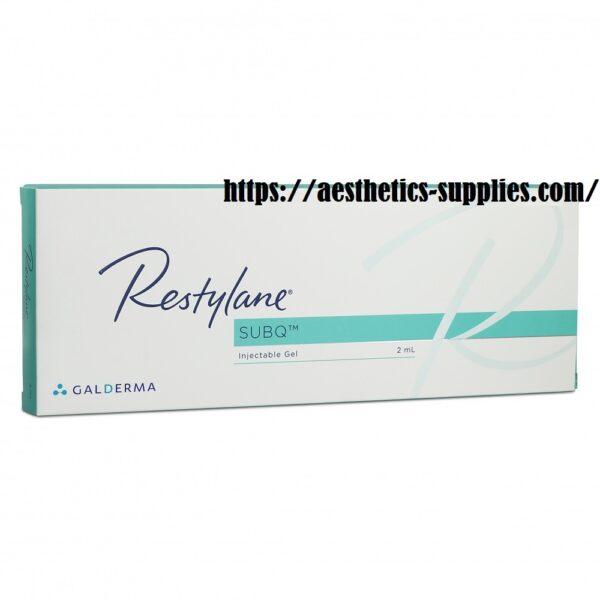 Restylane SUBQ 1 x 2ml