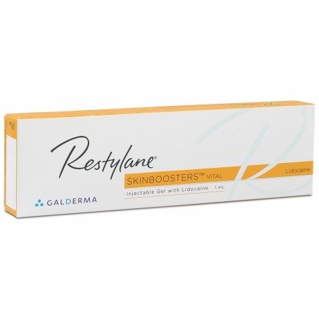 Buy Restylane Skin boosters Vital 1 x 1ml
