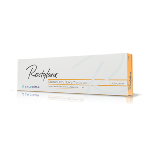 Buy Restylane Skinbooster Vital Light Lidocaine 1 x 1ml