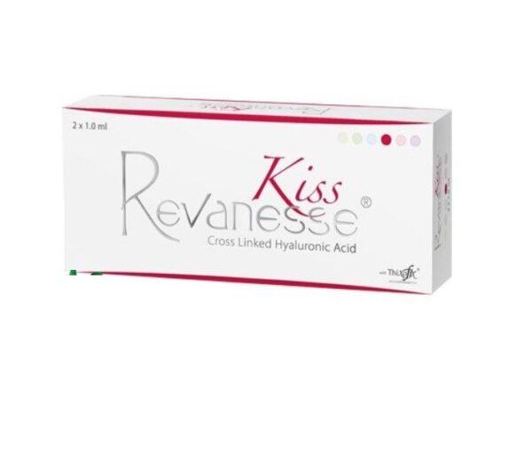 Buy Revanesse Kiss 2 x 1ml Filler