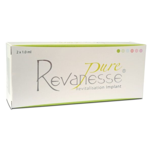 Buy Revanesse Pure Filler 2 x 1ml