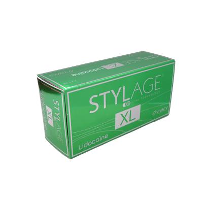 Buy STYLAGE XL Lidocaine 2 x 1ml