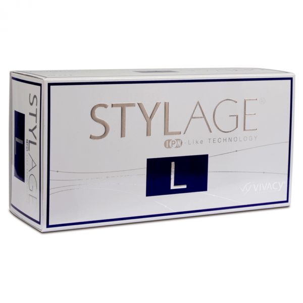 Buy Stylage L 2 x 1ml