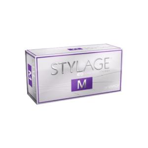 ซื้อ Stylage M 2x1ml Filler