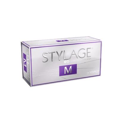 Buy Stylage M 2x1ml Filler
