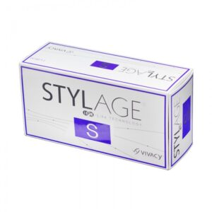 Buy Stylage S 2 x 0.8ml Filler