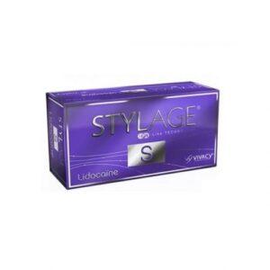 ซื้อ Stylage S Lidocaine Filler 2 x 0.8ml