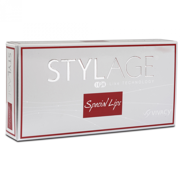 Buy Stylage Special Lips 1 x 1ml