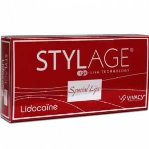 Kup Stylage Special Lips Lidocaine 1 x 1ml