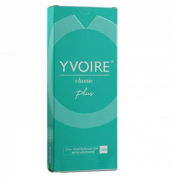 Buy Yvoire Classic Plus 1 x 1ml