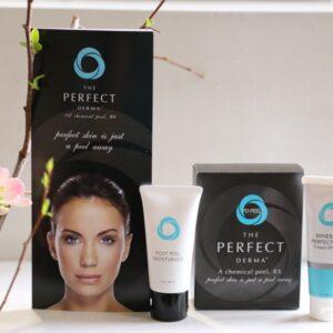 Dermal Cosmetics & Peelings